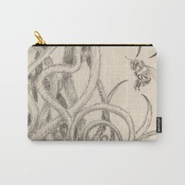 Hungry Vine Carry-All Pouch