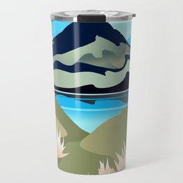 Tama Lakes Magic Travel Mug