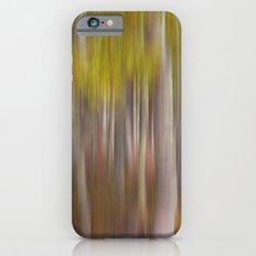 Aspen Dreams iPhone 6s Slim Case