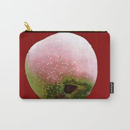 Spotty Red Apple Carry-All Pouch