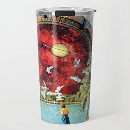 Stargate Installation Travel Mug