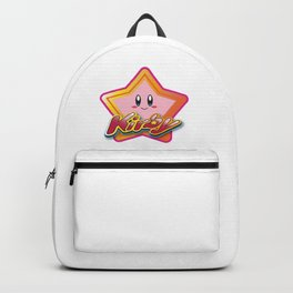 Kirby the Superstar (Icon) Backpack