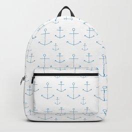 Anchor Script Backpack
