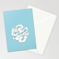 Cirrus///2 Stationery Cards