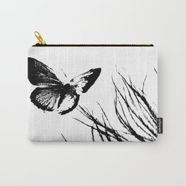 Feathers and Flutters Carry-All Pouch