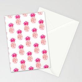 Hala Kahiki Pink Stationery Cards