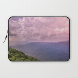 Smoky Mountain National Park -  96/365 Nature Photography Laptop Sleeve