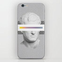 Chargement iPhone Skin