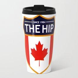 THE TRAGICALLY HIP SINCE 1984 Travel Mug