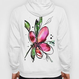 Ecstasy Bloom 9 by Kathy Morton Stanion Hoody