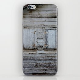815 iPhone Skin