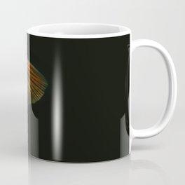 Fishy Tail Coffee Mug