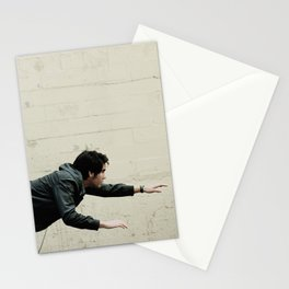 Sometimes, it's good to be different. Stationery Cards