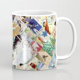VINTAGE SKI Coffee Mug