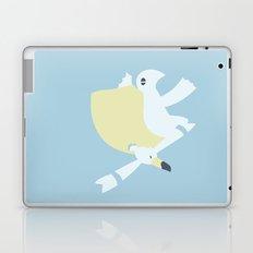 Pocket monster 278 and 279 Laptop & iPad Skin