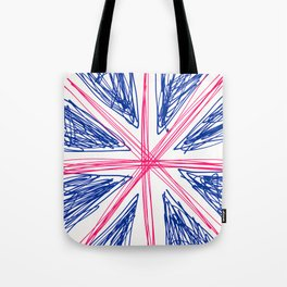 UK Tote Bag