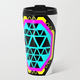 ::: Octagonal ::: Travel Mug