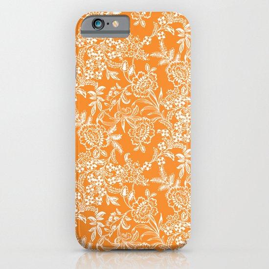 Morning Tea iPhone & iPod Case