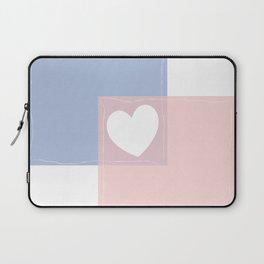 Child's Love Laptop Sleeve
