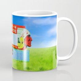 We're Not In Kansas Anymore... Coffee Mug