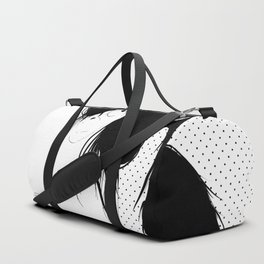 good hair Duffle Bag