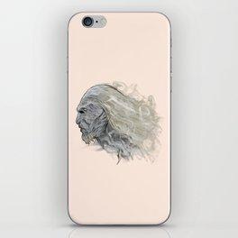 White Walker iPhone Skin