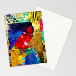 Essence of Beauty Stationery Cards