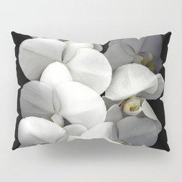 Jessica's Orchids Pillow Sham