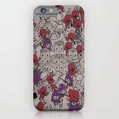 The Great Battle of 1211 iPhone 6s Slim Case