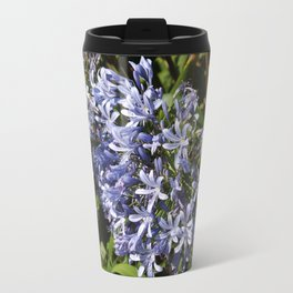 Love Flowers Travel Mug
