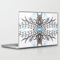 underwater Laptop & iPad Skins featuring Underwater by Barlena