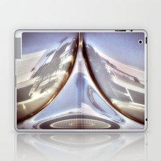 Wilshire and Spaulding Laptop & iPad Skin