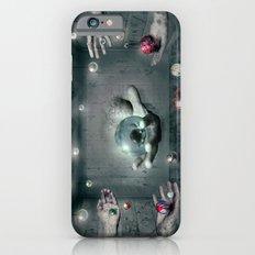 Raum-Abenteuer 3 iPhone 6s Slim Case