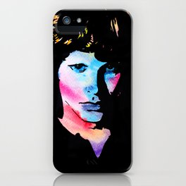 JimMorrison iPhone Case