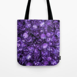 Pebbles By The Sea Tote Bag