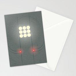 Cherno Alpha Stationery Cards