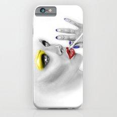 + DARKEST PLACE + Slim Case iPhone 6s