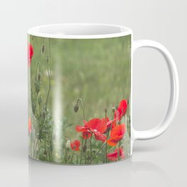 Poppy. Coffee Mug