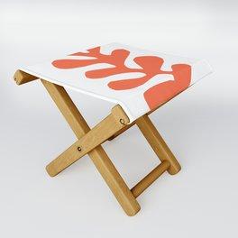 Henri Matisse, Papiers Découpés (Cut Out Papers) 1952 Artwork Folding Stool