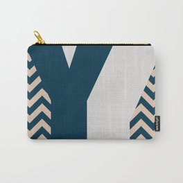 Y. Carry-All Pouch