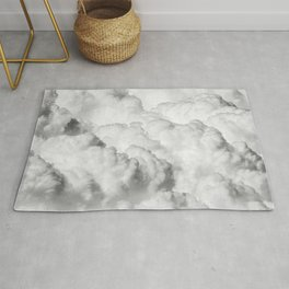 White Clouds Rug