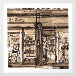 Gallery_1 Art Print