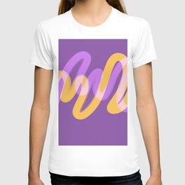 VibrantBrush8 T-shirt