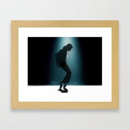 Classic Entertainers Framed Art Print