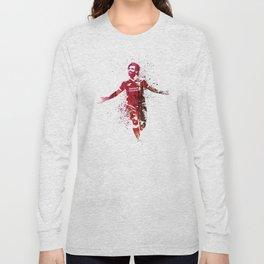 SALAH Long Sleeve T-shirt