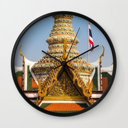 BANGKOK 07 Wall Clock