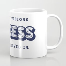 QUEEN CITY VISIONS Coffee Mug