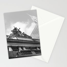 Grand Central NY Stationery Cards