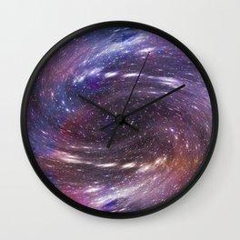 Magic Vortex Wall Clock