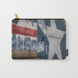 Star of Freedom Carry-All Pouch